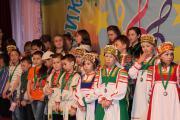 Фольклорный ансамбль «Веретенце»
