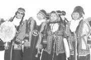 Маханяд' нябимдей Елена Уфимцева