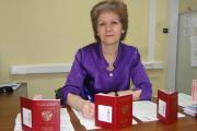 Татьяна Канева прошла путь от зоотехника до специалиста миграционной службы