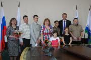 Крайний Север стал родным домом для нескольких семей из Крыма