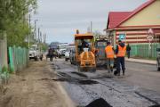 Когда город дождется не только ямочного, но и капитального ремонта дорог?