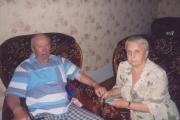 Николай и Тамара Сидоровы друг без друга никуда