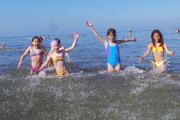Солнце и вода – наши лучшие друзья