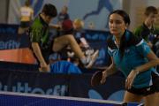 В игре кандидат в мастера спорта Надежда Байдуганова