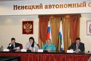 НАО – одна из самых спокойных территорий России