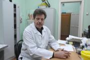 Доктор Носов: Насколько возможно, сам оказываю психологическую помощь вич-инфицированным