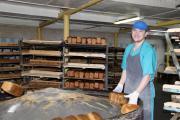 Бригадир хлебобулочного цеха Игорь Семяшкин: Работа пекаря – дело не женское!