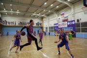 Баскетбольных команд в НАО не так и много