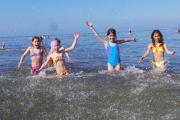 Солнце, воздух и вода – наши лучшие друзья