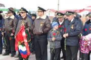 Ненецкие авиаторы почтили память погибших коллег