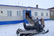 Здание администрации Колгуевского сельсовета