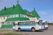 Здание Туристического культурного центра в Нарьян-Маре