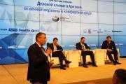 Игорь Кошин: Порт в Индиге нужен всей России