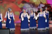 Хор имени Вячеслава и Майи Смирновых знают и любят в округе