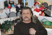 Уже бывший руководитель ДК в Андеге Валерий Федотов
