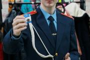 Ученик первой школы Андрей Шитиков стал обладателем серебряного значка ГТО