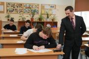 Сергей Дубиковский впервые провел довузовскую олимпиаду от УГТИ
