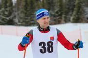 Патриот лыжного спорта Рудольф Коткин – достойный пример для молодежи