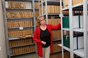 Архив НАО бережно хранит в своих уникальных фондах тысячи документов