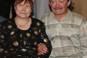 Ирина и Степан Талеевы – 35 лет вместе