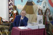 Иван Рочев рассказал об истории НАО через судьбы людей