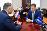 У самого высокопоставленного избирателя НАО нашлись свои наказы Сергею Коткину