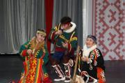 Возрождение духовности и родного языка, поддержка национальной культуры,  сохранение фольклора – главные задачи артистов самобытного коллектива