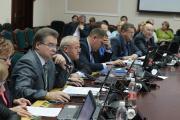 Депутаты избрали пять членов избиркома НАО