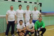 Единороссы Заполярного района выиграли со счетом 6 : 2