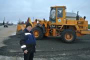 Сергей Клокотов доволен – его общественной организации  удалось реализовать полезное для жителей микрорайона дело