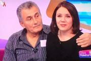 Встречу отца и дочери в ноябре этого года помогла  организовать передача «Πάμε Πακέτο» - аналогичная  российской «Жди меня»