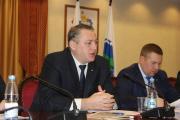 Олег Белак заручился поддержкой однопартийцев