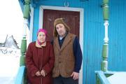 Бриллиантовый юбилей свадьбы Василий и Тамара  отметят скромно
