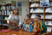 Книга – основа культуры каждого народа