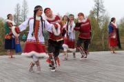 «Хаяр» – второй солнечный коллектив Галины Шелыгинской