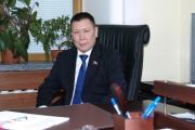 Григорий Ледков – президент  Ассоциации коренных малочисленных  народов Севера РФ