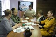 Алексей Барышев рассказывает о  Преображенской церкви  в Пустозерске