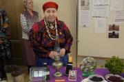 Мария Филиппова не дает забыть деревню Просундуй