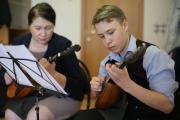 Музыкальное отделение – удовольствие нынче недешевое. Стоимость обучения в Детской  школе искусств – больше трех тысяч рублей в месяц