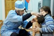 В Заполярном районе к каждому конкретному пациенту необходим индивидуальный подход