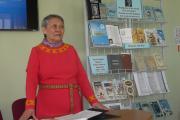 Историческое наследие ученого Антона Пырерки должно жить, – убеждена  Ангелина Ардеева, руководитель семейно-родовой общины «Выӈгы вада»