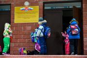 На текущий и капитальный ремонт образовательных организаций НАО из окружного бюджета выделено почти 120 млн рублей.