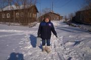 Фельдшер Ольга Хабарова / Фото из личного архива Ольги Хабаровой