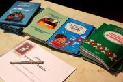 Пособия для ребят из Усть-Кары / фото предоставлено автором