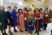 Учителя, этнографы, учёные, краеведы обсудили проблемы языков коренных народов / Фото автора