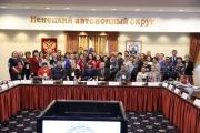 Съезд коренных малочисленных народов Севера собирается раз в три года / Фото Екатерины Шутяк