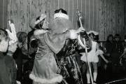 Татьяна Орлова в роли Снегурочки на детском утреннике в городском ДК. Середина 60-х годов / Фото из домашнего архива Орловых