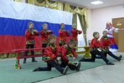 Образцовый коллектив «Ладушки»: Тельвиска остаётся кузницей талантов / Фото автора