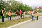 34 млн рублей предусмотрено в окружном бюджете на трудоустройство несовершеннолетних в период летних каникул / Фото adm-nao.ru