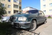 В стане законотворцев возникла дискуссия по поводу запрета старых автомобилей / Фото Екатерины Шутяк